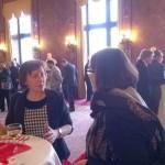 SPD Neujahrsempfang im Hamburger Rathaus